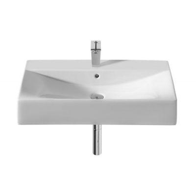 Roca Diverta umywalka 75x44 cm ścienna Maxi Clean biała A32711000M