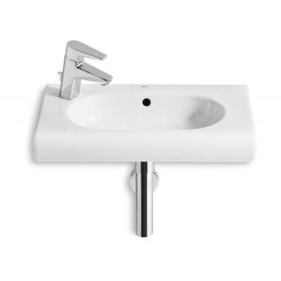 Roca Meridian-N Compacto umywalka 55x32 cm ścienna biała A32724Z000
