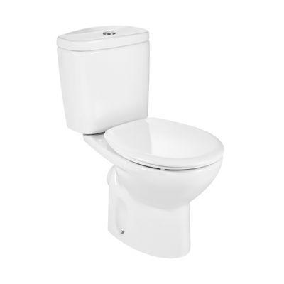 Roca Victoria miska WC kompaktowa A342395007