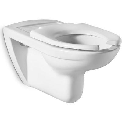 Roca Victoria Dostępna Łazienka miska WC wisząca biała A346237000
