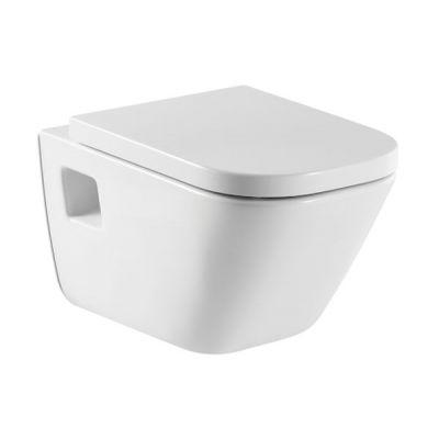 Roca Gap miska WC wisząca biała A346477000