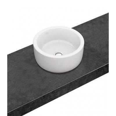 Villeroy & Boch Architectura umywalka stojąca na blacie 41254001