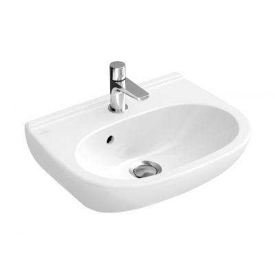 Villeroy & Boch O.Novo umywalka mała 450x350 mm 53604501