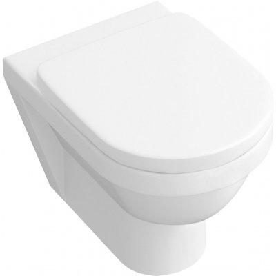 Villeroy & Boch Omnia Architectura miska WC wisząca CeramicPlus 567410R1