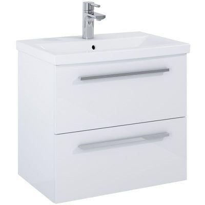 Elita Kwadro Plus front szafki biały EL029983