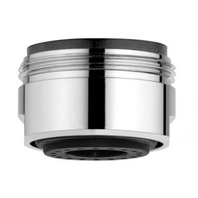 Kludi Spray perlator do baterii M24 gwint zewnętrzny chrom 7304305-00