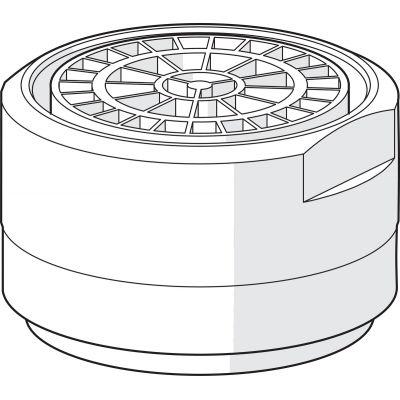 Oras aerator do baterii prysznicowej i kuchennej M24 gwint 232214
