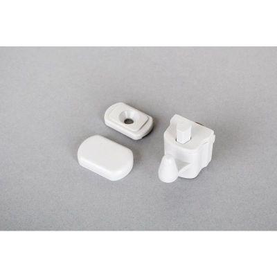 Sanplast suwak dolny biały 660-C0269