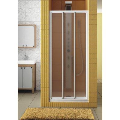 Drzwi Przesuwne 80 X 185 Cm Aquaform Niagara 103 24718