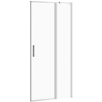 Cersanit Moduo drzwi prysznicowe 90 cm prawe szkło przezroczyste S162-006