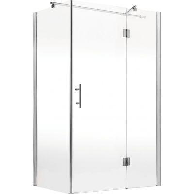 Deante Abelia kabina prysznicowa 80x100 cm prostokątna szkło transparentne KTA046P
