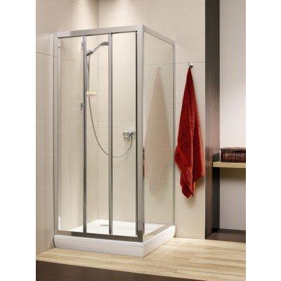 Radaway Treviso S ścianka boczna prysznicowa 90 cm 32403-01-01N