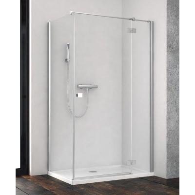 Radaway Essenza New KDJ drzwi prysznicowe 120 cm prawe 385042-01-01R