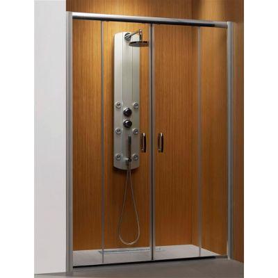 Radaway Premium Plus DWD drzwi wnękowe 180 cm 33373-01-01N