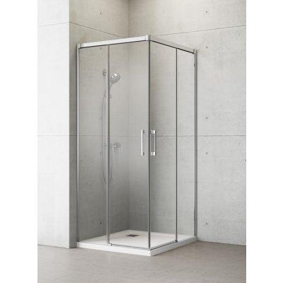 Radaway Idea KDD drzwi prysznicowe 100 cm prawe 387062-01-01R