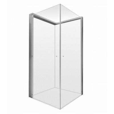 Duravit OpenSpace kabina prysznicowa 80 cm kwadratowa 770001000100000