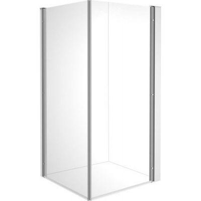 Duravit OpenSpace B kabina prysznicowa 88,5x78,5 cm szkło przezroczyste 770010000010000