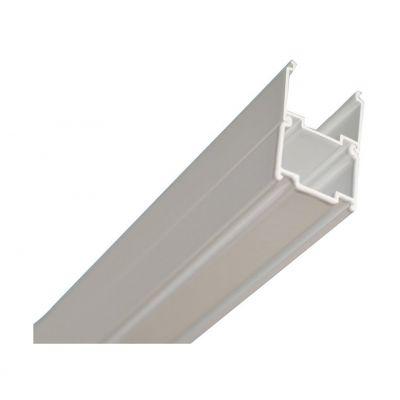 Ravak Blix BLNPS/PNPS profil poszerzający 190 prysznicowy polerowane aluminium E778801C1900B