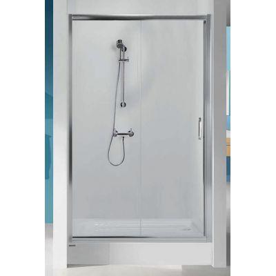 Sanplast TX drzwi wnękowe 110 cm D2/TX5b-110 przesuwne 600-271-1130-01-231