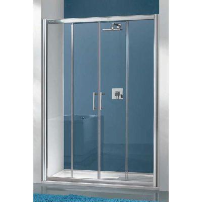 Sanplast TX drzwi przesuwne D4/TX5b-140 cm 600-271-1240-39-401