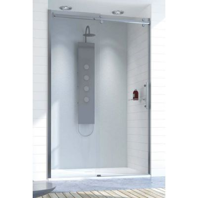 Sanplast Altus drzwi wnękowe D2/ALTIIa-110-120 przesuwne 600-121-1511-42-401