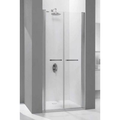 Sanplast Prestige III drzwi prysznicowe 120 cm DD/PRIII-120 600-073-0960-01-401