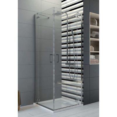 Sanplast Free Line II kabina prysznicowa 90 cm kwadratowa KN4-FREEII-90 600-261-0220-42-401