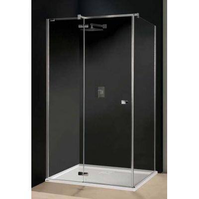 Sanplast Free Line kabina natryskowa narożna kwadratowa 80 cm typ KNDJ2/FREE-80 cm/sbW0 600-260-0600-42-401