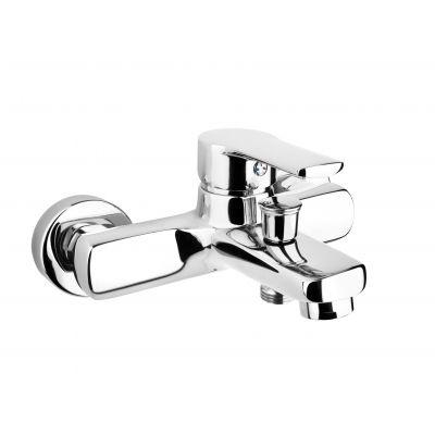 KFA Armatura Selen bateria wannowo-prysznicowa ścienna chrom 4414-010-00