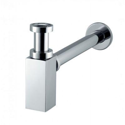 KFA Armatura syfon umywalkowy butelkowy chrom 600-002-00