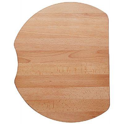 Blanco Cron 6 S deska kuchenna drewno bukowe 215525