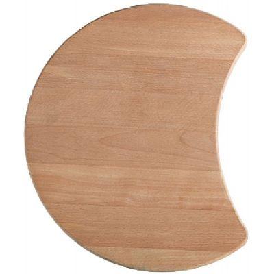 Blanco deska kuchenna drewno bukowe 218421