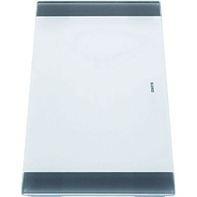 Blanco deska kuchenna szkło mleczne 219644