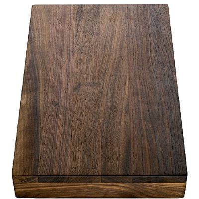 Blanco Axis deska kuchenna drewno orzechowe 225331