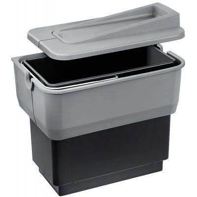 Blanco Singolo sortownik na odpady 512880