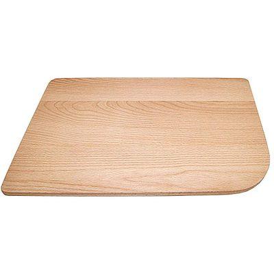 Blanco Delta deska kuchenna drewno bukowe 513484