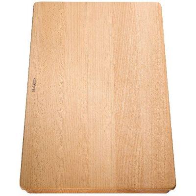 Blanco Subline deska kuchenna drewno bukowe 514544