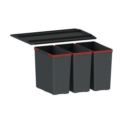 Franke EasySort 600-3-0 sortownik na odpady 121.0494.192
