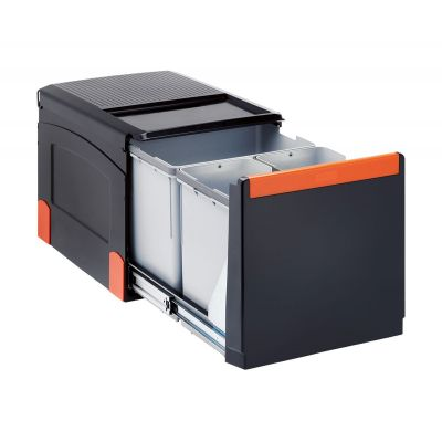 Franke Cube 41 sortownik na odpady 134.0055.271