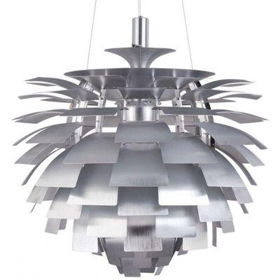Altavola Design Archi lampa wisząca 1x60W srebrna ST-9021_silver