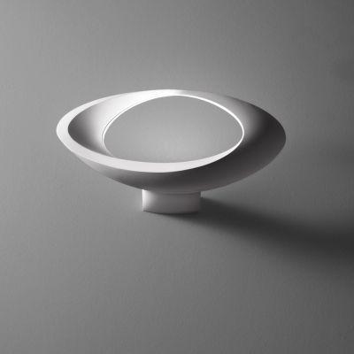 Artemide Cabildo kinkiet 1x28W 3000K biały 1181010A