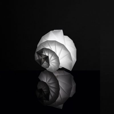 Artemide Mendori lampa biurkowa 1x8W biała 1692010A