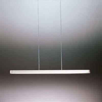 Artemide Talo 90 lampa wisząca 1x32W biała 1921010A