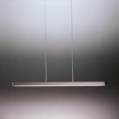 Artemide Talo 90 lampa wisząca 1x32W ściemniacz srebrna 1922020A