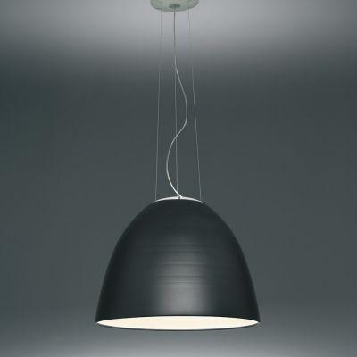 Artemide Nur lampa wisząca 1x205W szary antracyt A240600