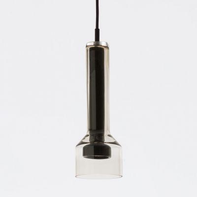 "Artemide Stablight ""B"" lampa wisząca 1x5W brązowa DAL0027N80"