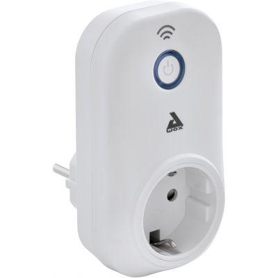 Eglo Connect Plug Plus gniazdko inteligentne WiFi białe 97936