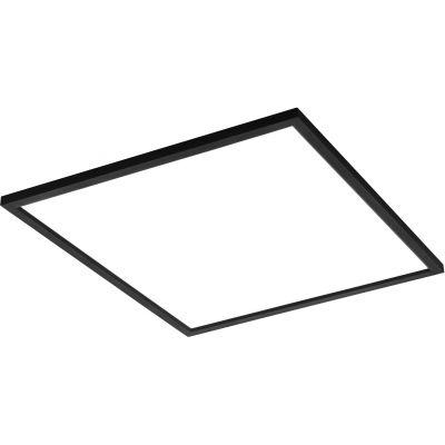 Eglo Salobrena-C plafon 1x34W czarny/biały 99417