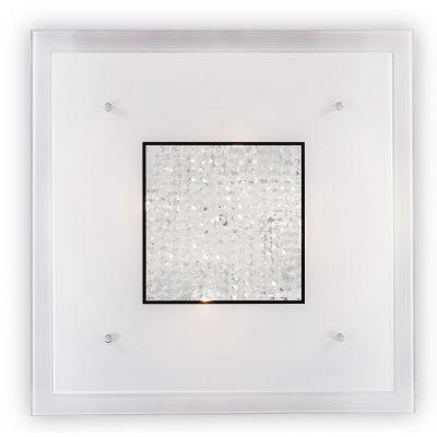 Ideal Lux Steno plafon 4x60W biały 087597
