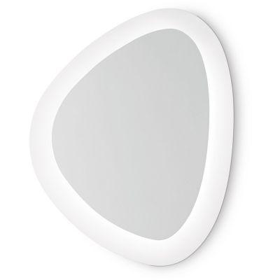 Ideal Lux Gingle plafon 1x26W biały 196206
